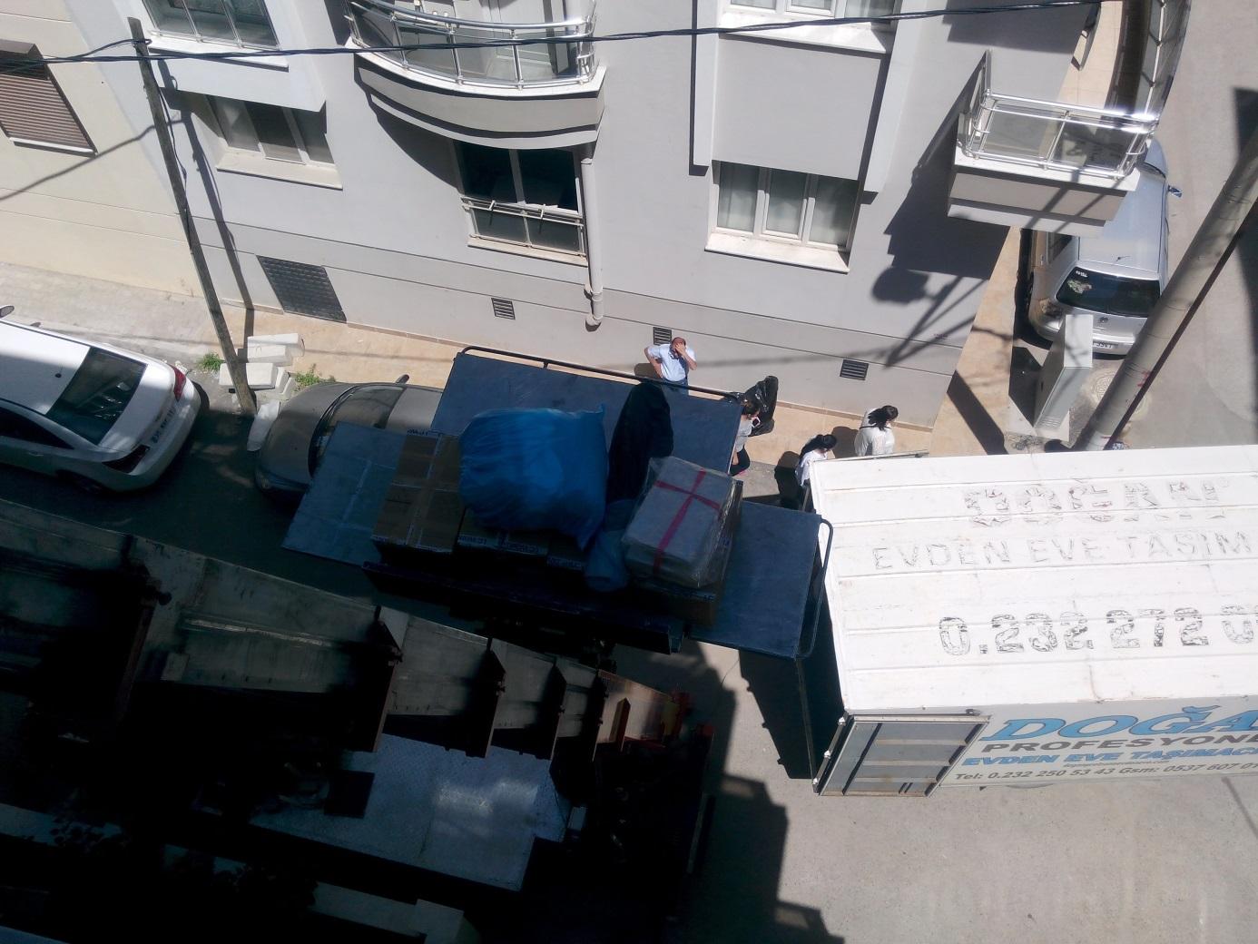Doğan  Evden Eve Nakliyat | İzmir Evden Eve Nakliyat